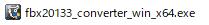 fbx20133_converter_win_x64.exe